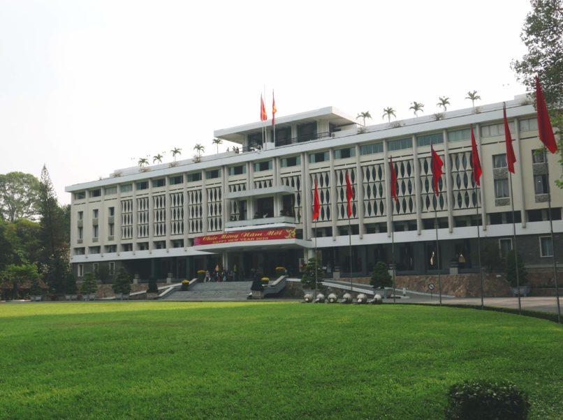 Ho Chi Minh City travel guide