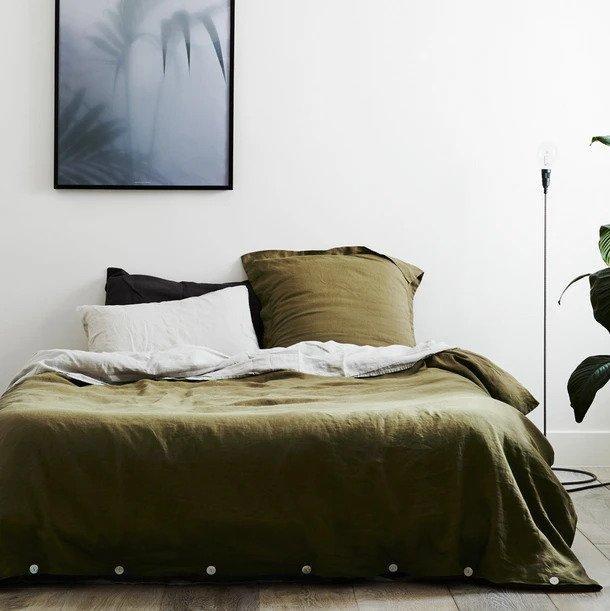 Luxury Bedding brands